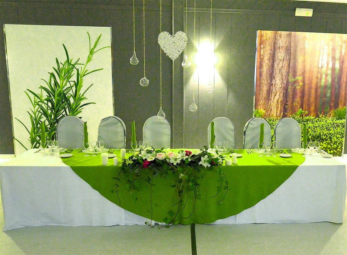hacienda romero