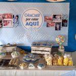 Hacienda romero, bautizos